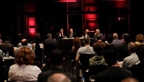 Imagen noticia - El Auditorio Alfredo Kraus y el Teatro Pérez Galdós presentan su nueva programación 'entre amigos'