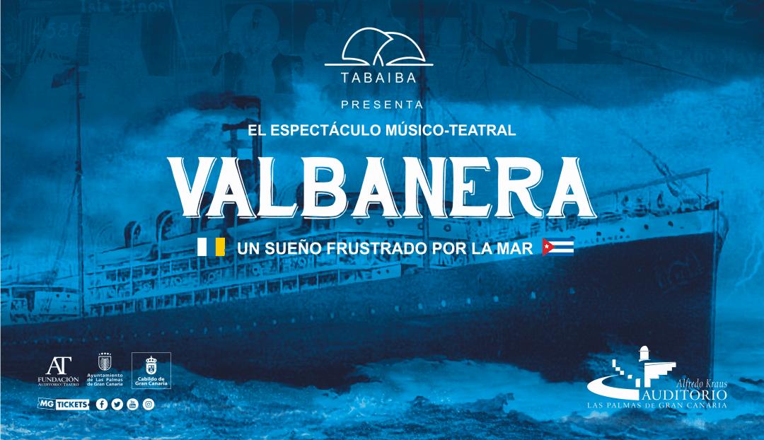 El naufragio del Valbanera: un sueño frustrado por la mar