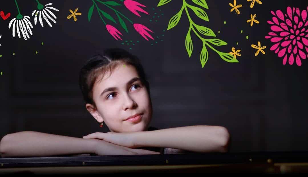 Alexandra Dovgan, la pianista que ha conmovido a Sokolov