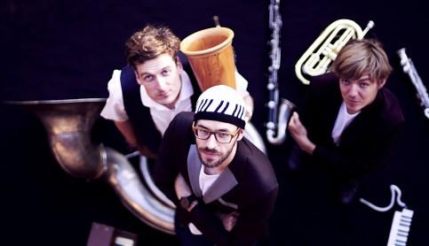Imagen noticia - El pianista David Helbock presenta junto a su banda su último disco en el Rincón del Jazz