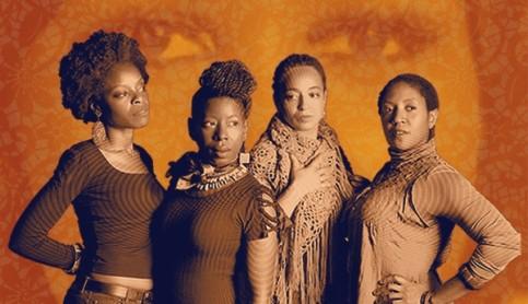 Imagen noticia - Aretha Soul Divas & The Silverbacks, ya a la venta