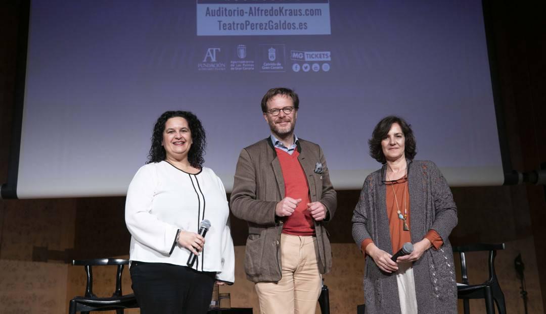 Avance de la programación de primavera del Auditorio y el Teatro