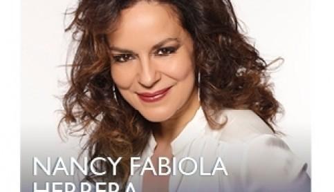 Imagen noticia - Nancy Fabiola Herrera, protagonista de un recital benéfico en el Auditorio Alfredo Kraus