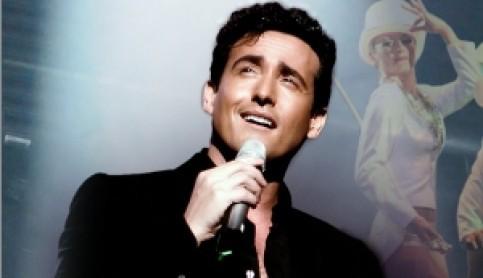 Imagen noticia - Carlos Marín, de Il Divo, actuará en el Auditorio Alfredo Kraus
