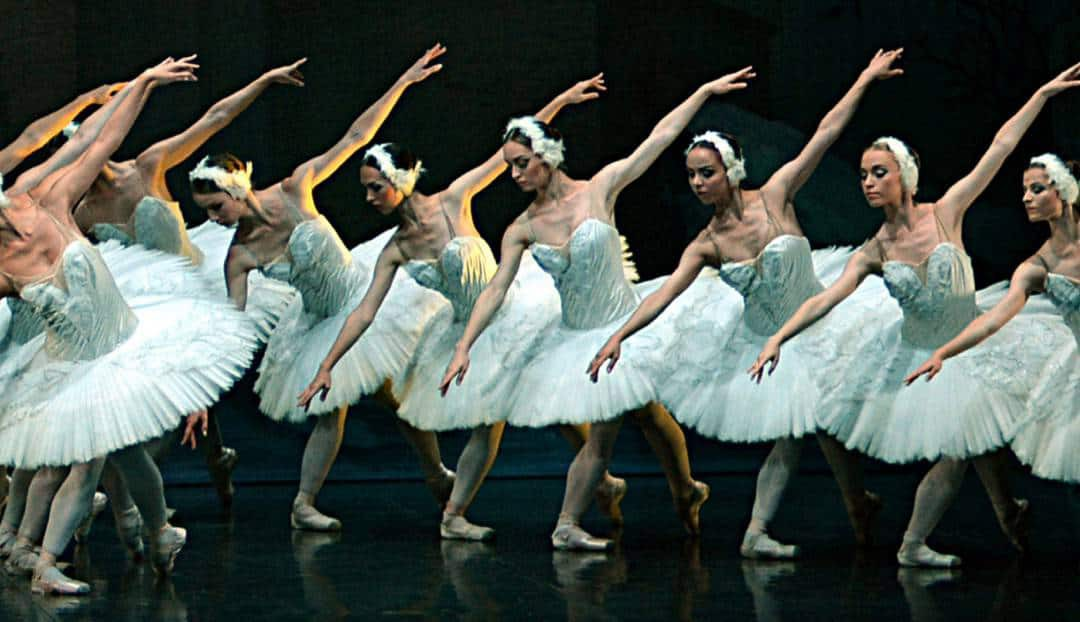Imagen noticia - Aplazamiento y cambio de programa para el Ballet de Moscú