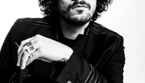 El cantante Said Muti cierra el año en el 'Rincón del Rock' del Auditorio Alfredo Kraus