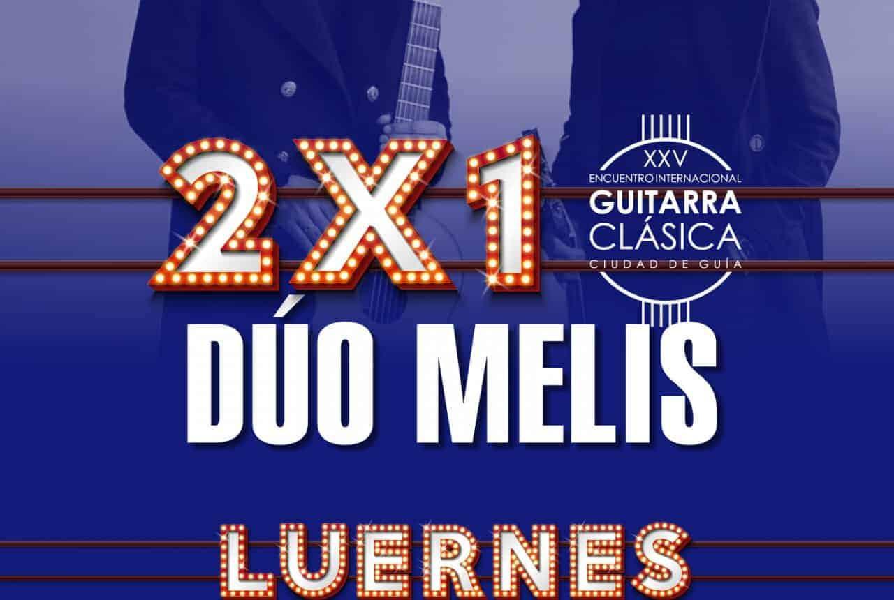 Dúo Melis