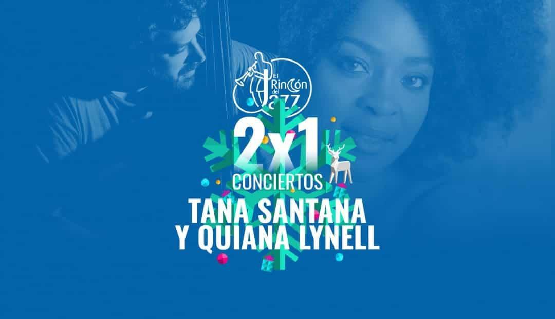Oferta especial Rincón del Jazz