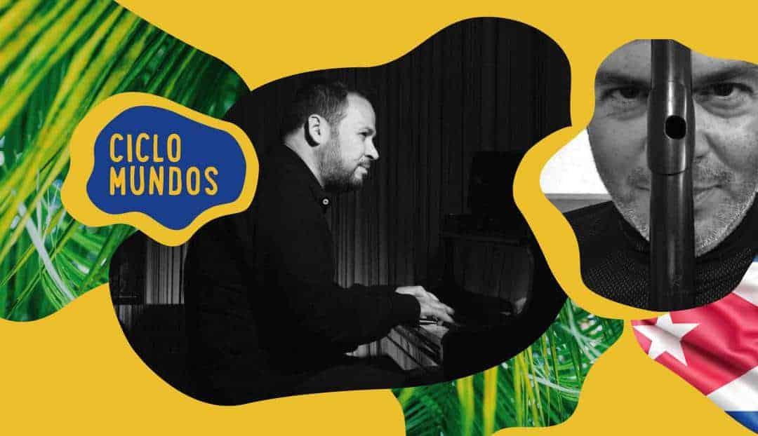 Sonidos de jazz latino y afrocubano con Carlos Alemán y Rayko León Quartet
