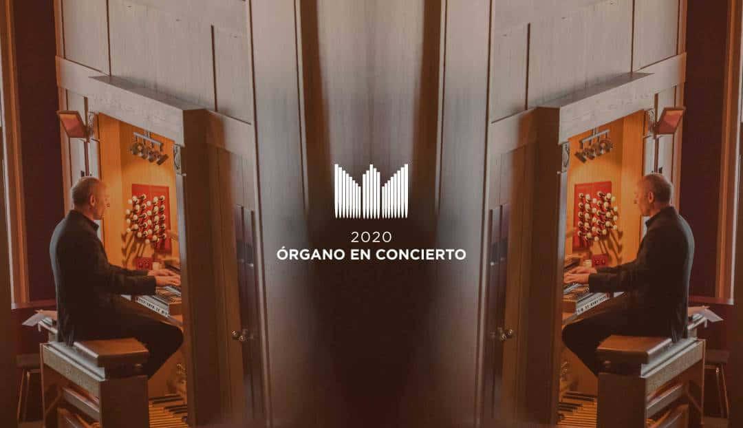 Vuelve el órgano, con Jürgen Essl