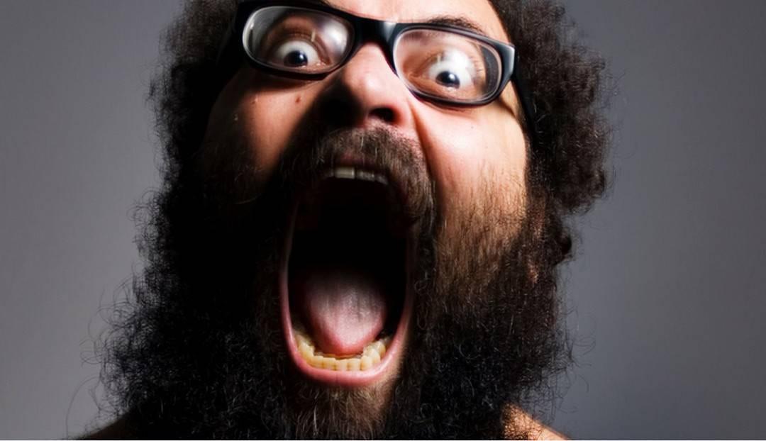 Ignatius Farray: la comedia puede salvar tu vida