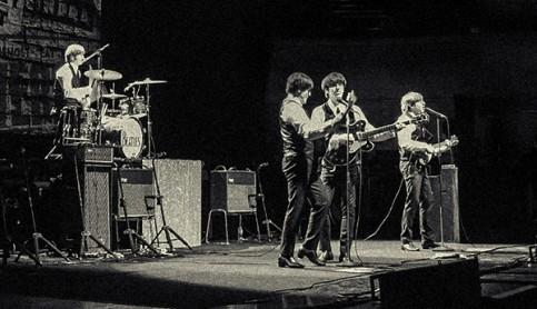 Si te gustan los Beatles, compra tu entrada ya para el concierto tributo de los Bootleg Beatles