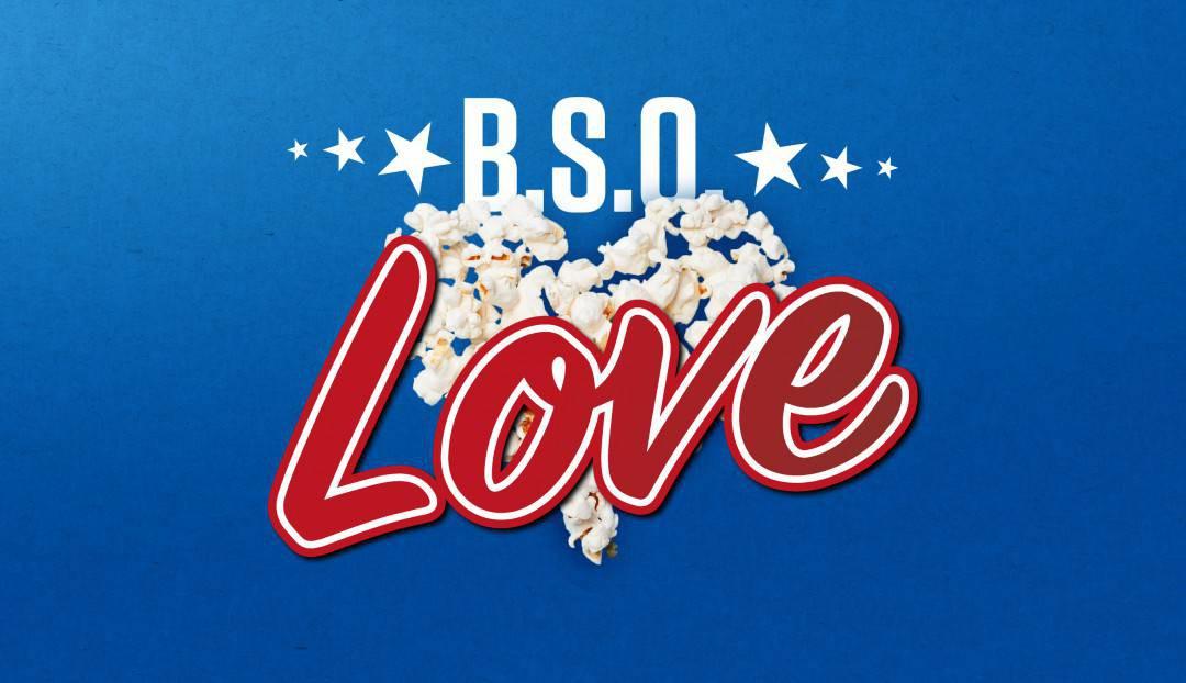 B.S.O Love, solidaridad en forma de concierto