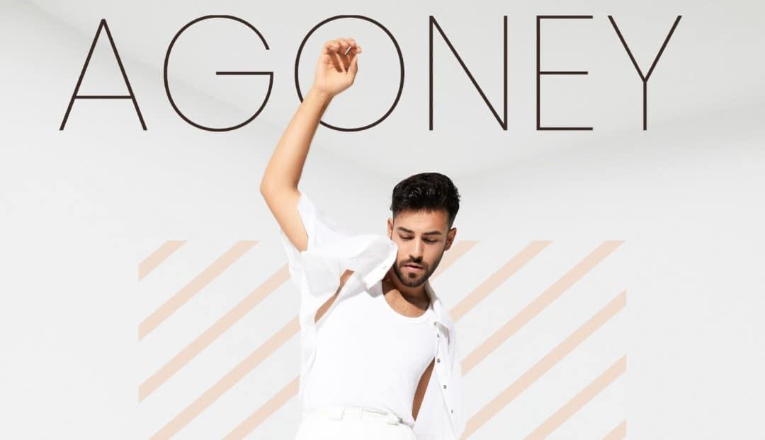 Imagen noticia - Agoney presenta Libertad: un viaje íntimo