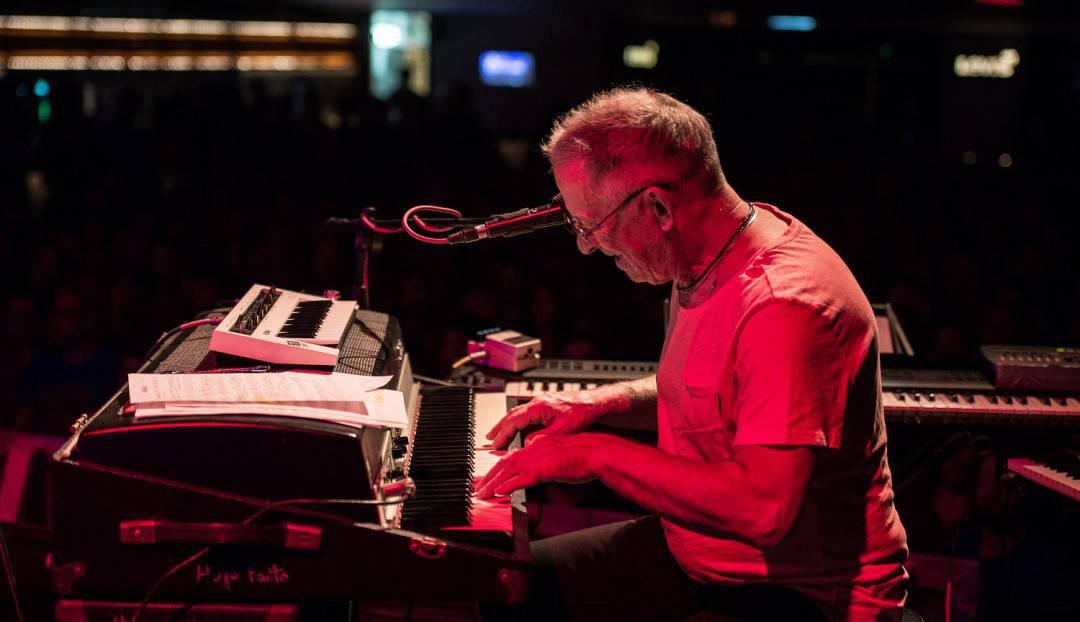 Jazz: aplazado el concierto de Hugo Fattoruso y Barrio Opa