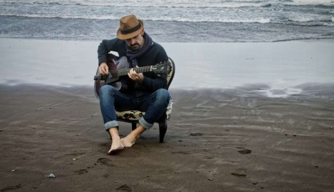 Imagen noticia - El guitarrista Yul Ballesteros llega el día 2 de febrero al Rincón del Jazz del Auditorio Alfredo Kraus