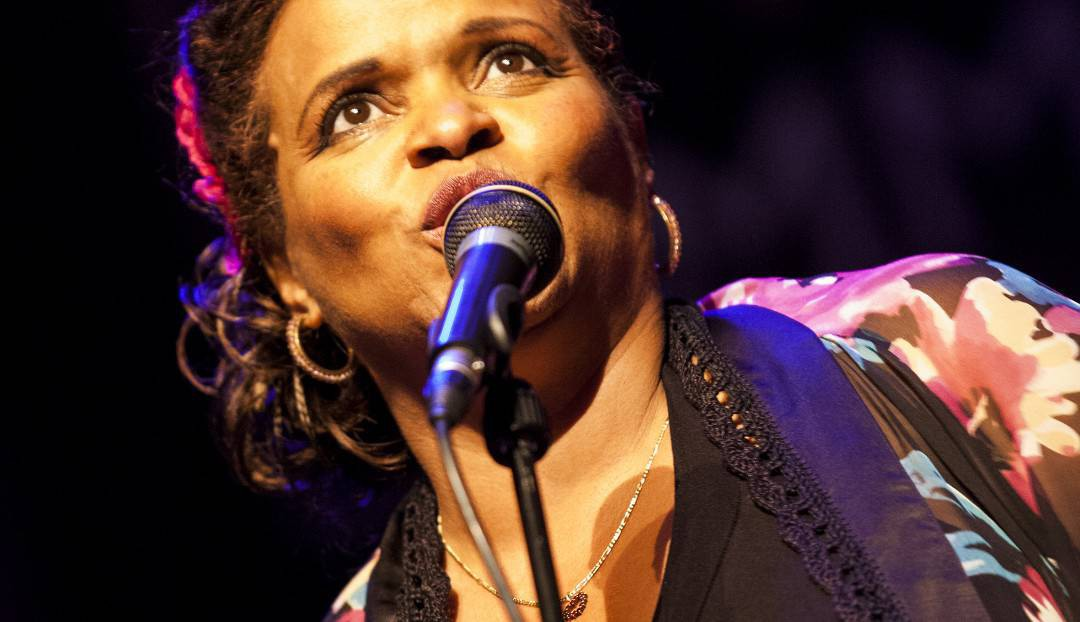 Imagen noticia - Deborah J. Carter en enero en el Rincón del Jazz