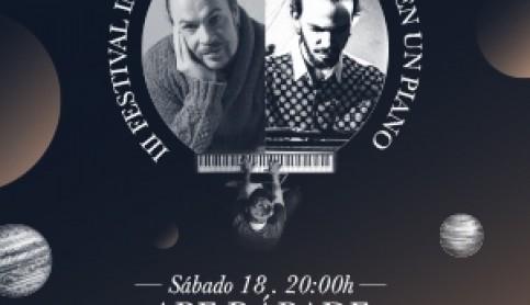 Imagen noticia - El Auditorio Alfredo Kraus cierra con jazz una semana dedicada a la música de piano