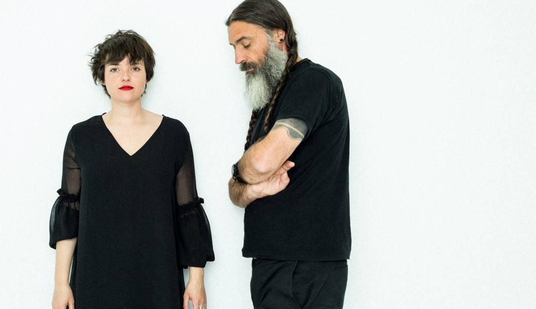 Imagen noticia - Mäbu estrenará sus nuevos temas en el Auditorio
