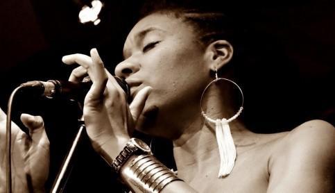 La cantante internacional Tricia Evy cierra con su álbum 'Usawa' el programa de jazz de este último trimestre del año