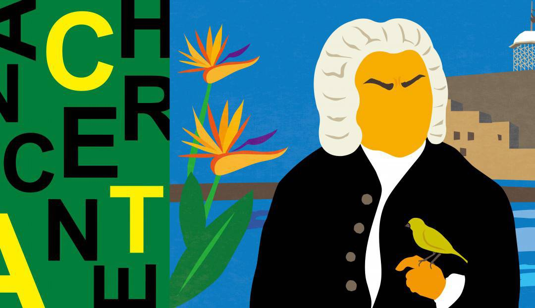 El Festival Internacional Bach (IBF) queda suspendido