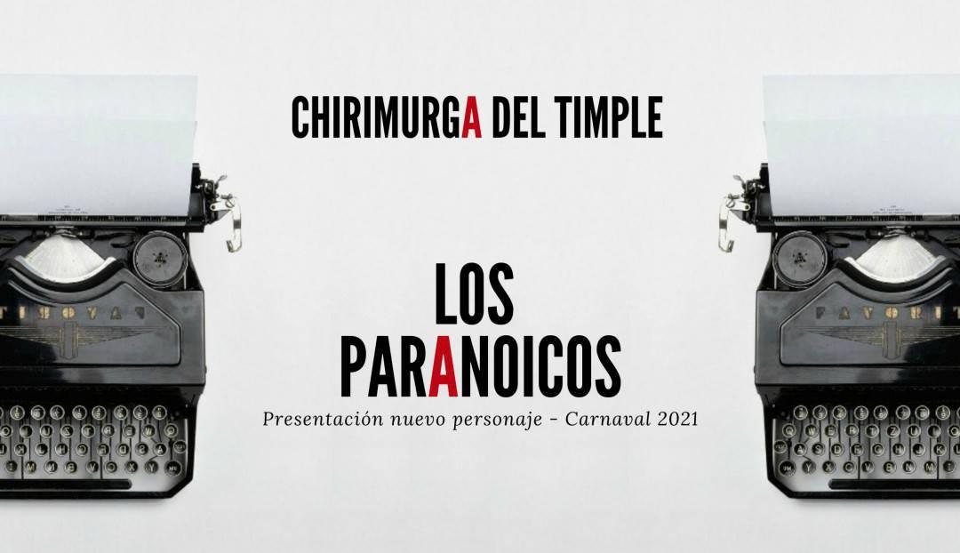 Imagen noticia - La Chirimurga del Timple: nueva fecha con dos funciones