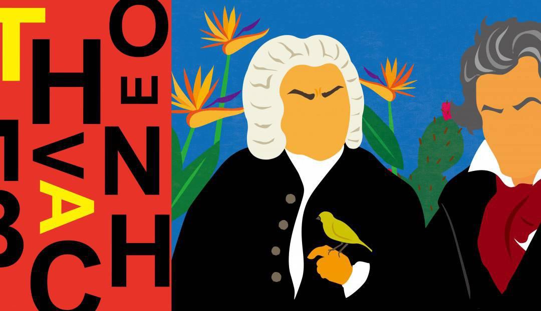 Imagen noticia - Bach & Beethoven, nueva cita del International Bach Festival