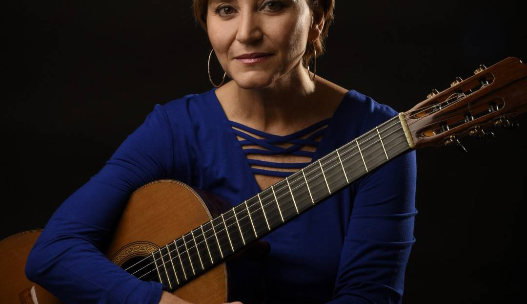 Vuelve Maestros en Guitarra con figuras internacionales de primer nivel