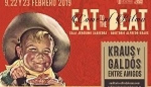 Imagen noticia - Entradas disponibles para el festival Eat to the Beat