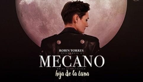 Imagen noticia - Las canciones de Mecano siguen triunfando 25 años después en la voz de Robin Torres