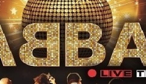 ABBA LIVE ya a la venta