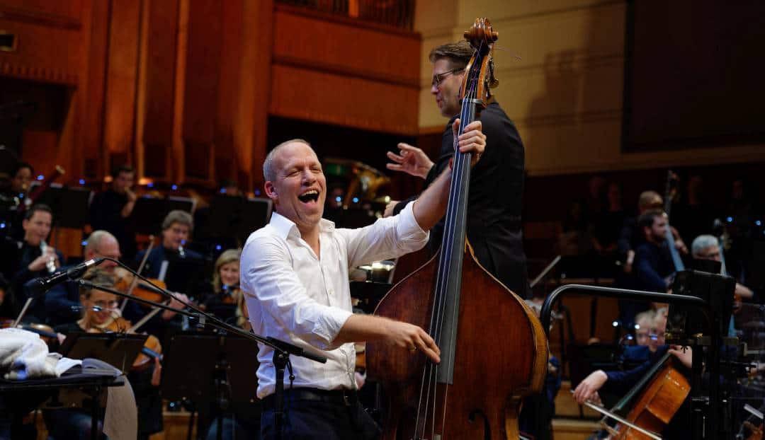 Imagen noticia - El mejor jazz suena en julio en el Teatro Pérez Galdós y el Auditorio Alfredo Kraus
