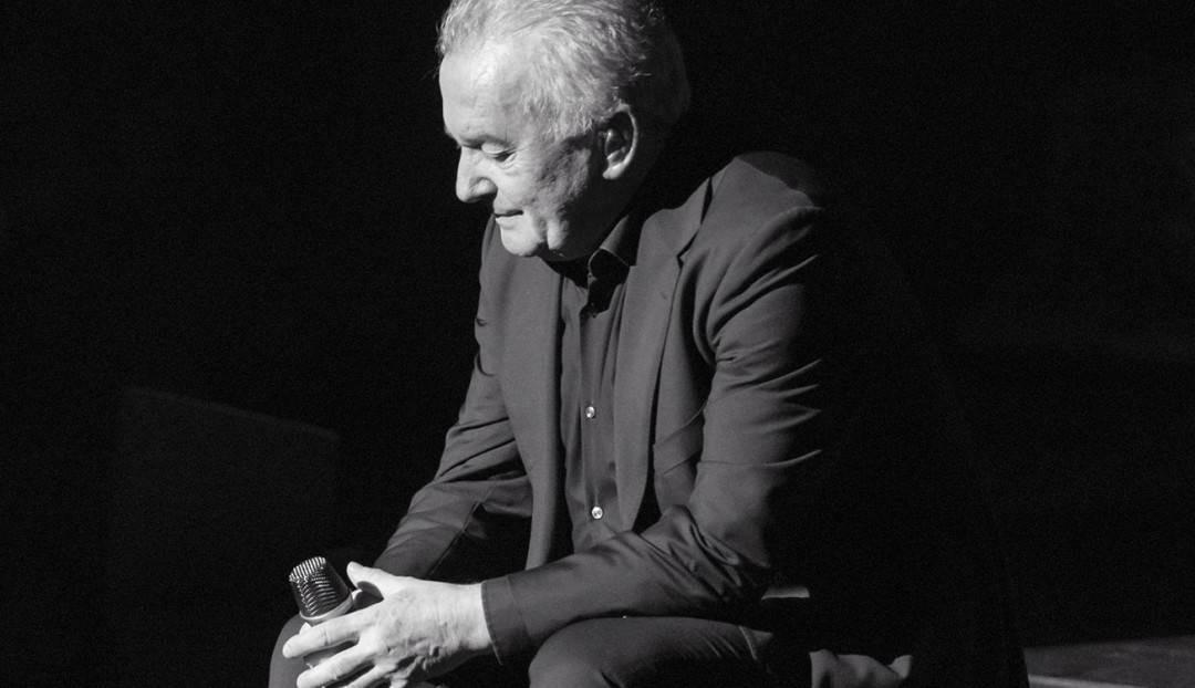 Imagen noticia - Se cancela el concierto de Víctor Manuel