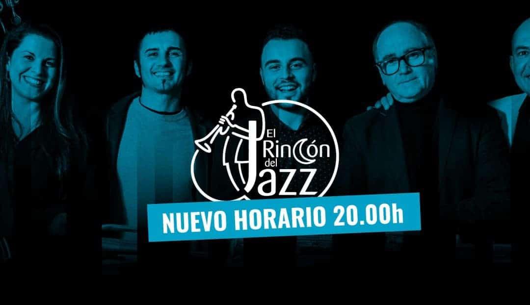 Nuevo horario a las 20:00 horas para La Local Jazz Band
