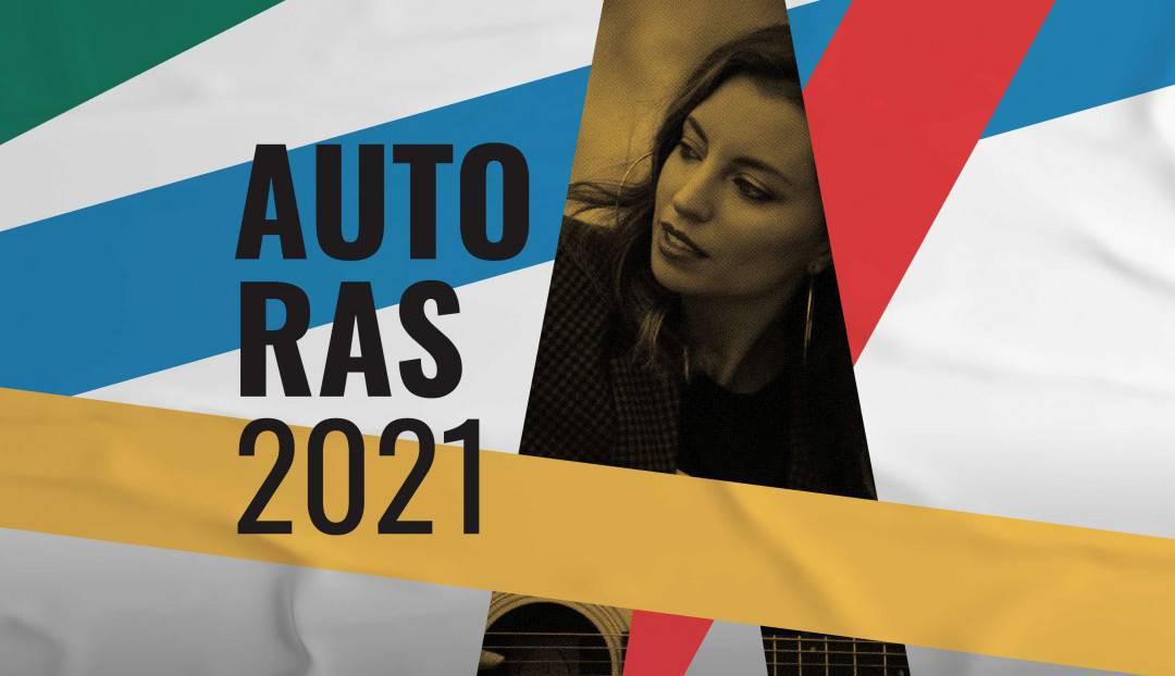 Imagen noticia - La cantautora Sara Ráez en el ciclo Autoras