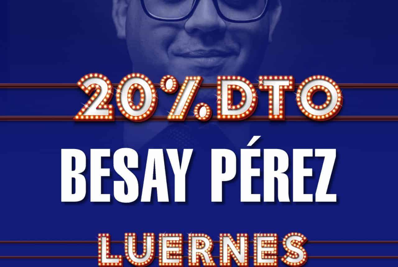 Besay Pérez