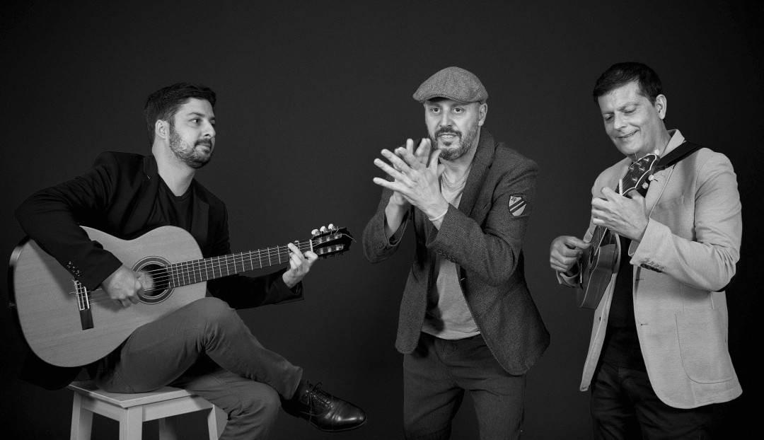 Imagen noticia - El timple de Benito Cabrera, la guitarra de Tomás Fariña y la danza de Jep Meléndez en 'A pies y manos'