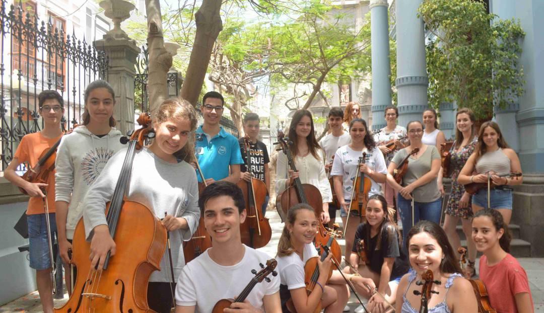 Imagen noticia - Concierto para toda la familia: música de Haendel en el órgano del Auditorio