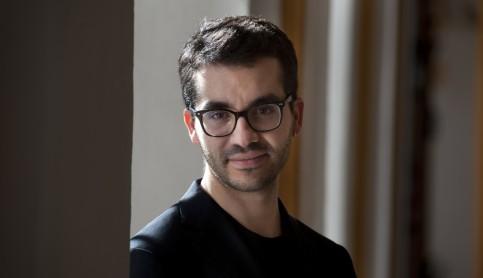 Imagen noticia - El pianista Juan Pérez Floristán actuará en mayo en el Auditorio