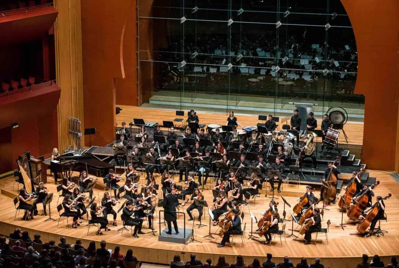 Orquesta Inegale