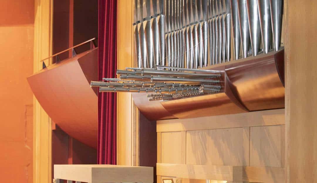 Imagen noticia - Acuerdo con el Conservatorio Superior de Música de Canarias