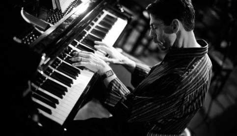 Imagen noticia - Fred Hersch, uno de los grandes pianistas de jazz de todos los tiempos, en mayo en el Auditorio