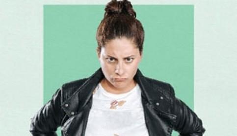 Imagen noticia - Kike Pérez y Omayra Cazorla, vive el humor en el Auditorio