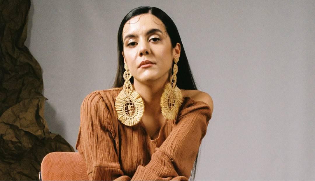 Imagen noticia - Valeria Castro, en concierto el próximo 6 de noviembre