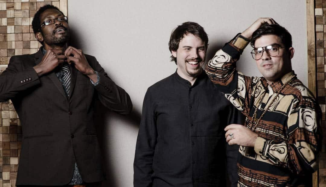 Imagen noticia - Daniel García Trío se incorpora al programa del Rincón del Jazz