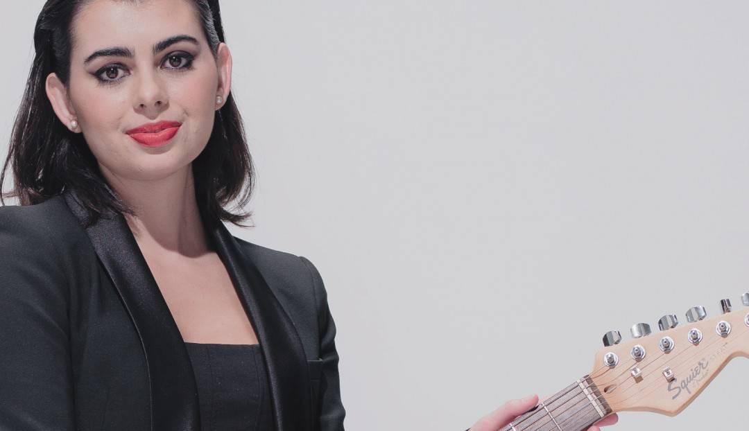Imagen noticia - Paula Espinosa, en concierto