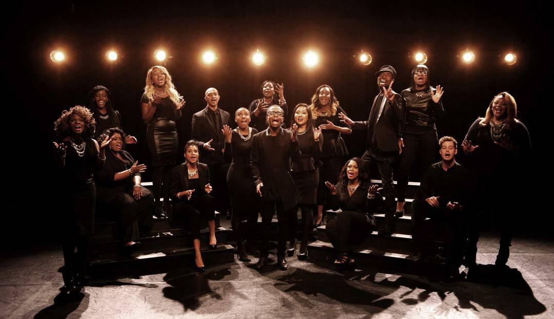 Imagen noticia - Góspel en el Auditorio Alfredo Kraus