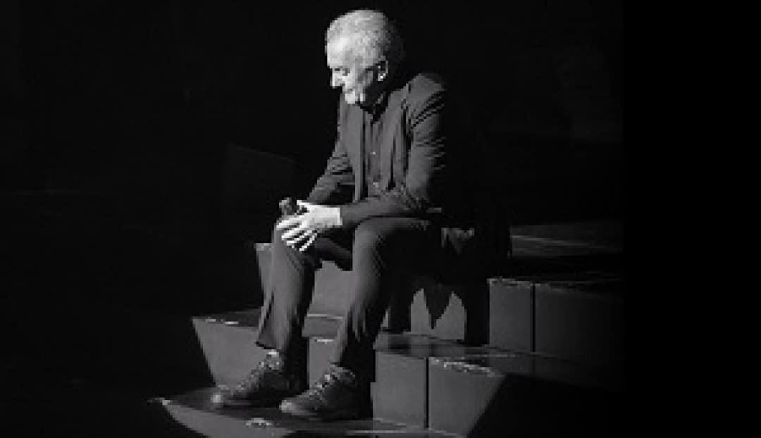 Imagen noticia - Víctor Manuel , en mayo en el Auditorio