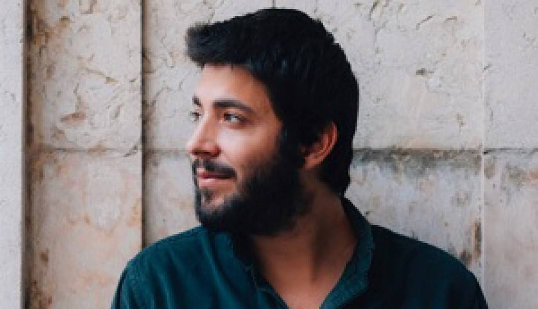 Imagen noticia - Salvador Sobral estará en 2020 en el Auditorio Alfredo Kraus
